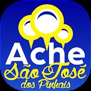 Ache São José dos Pinhais-PR