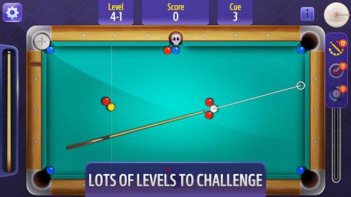 Billiards screenshot 21