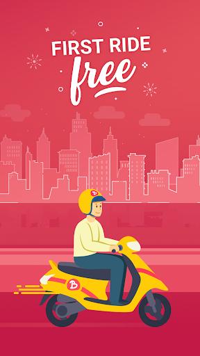 Bounce - Bike & Scooter Rentals screenshots 1