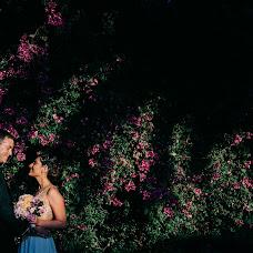 Wedding photographer Ignacio Silva (ignaciosilva). Photo of 20.01.2018