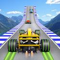 Formula Car GT Racing Stunts- Impossible Tracks icon