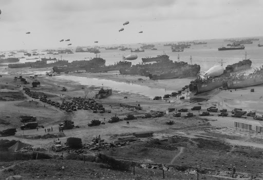 D-Day and the Normandy Invasion - Google Arts & Culture
