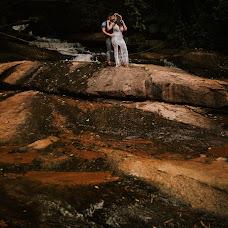 Wedding photographer Felipe Sousa (felipesousa). Photo of 30.04.2018
