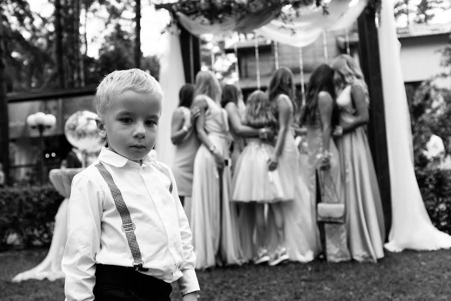 Wedding photographer Roman Shatkhin (shatkhin). Photo of 12.03.2019