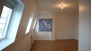 Studio 24,95 m2