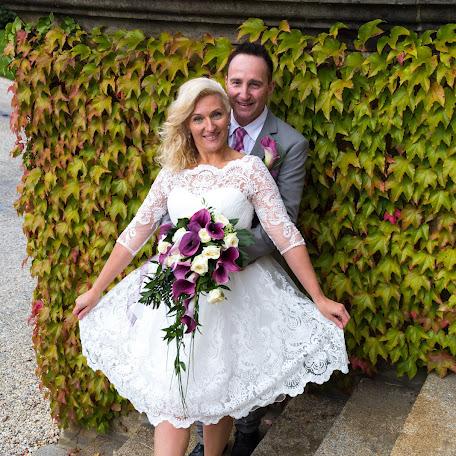 Wedding photographer Philipp Metzner (FotoMetzner). Photo of 27.01.2017