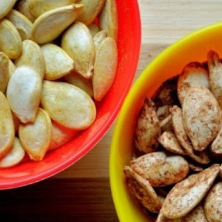 Roasted Pumpkin Seeds No Shell Recipes.