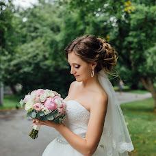 Wedding photographer Anastasiya Timofeeva (timwed). Photo of 09.09.2016