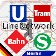 LineNetwork Berlin 2020
