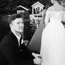 Свадебный фотограф Нина Петько (NinaPetko). Фотография от 08.10.2016
