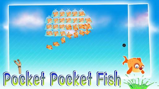 Pocket pocket fish