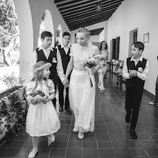 Wedding photographer Adrian Gareis (Adriangareis). Photo of 06.03.2018