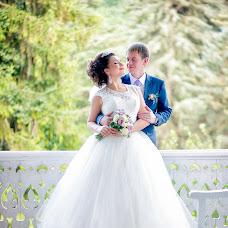 Wedding photographer Yuriy Tyumencev (tywed). Photo of 27.08.2016