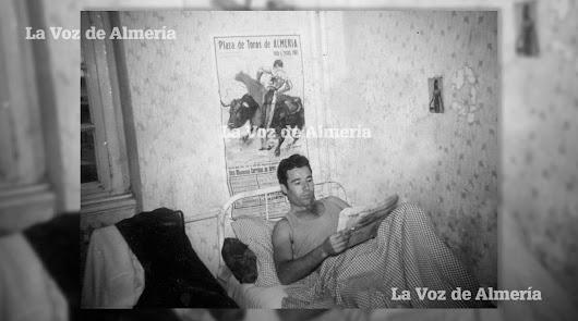 Almería desde los ojos de un emigrante