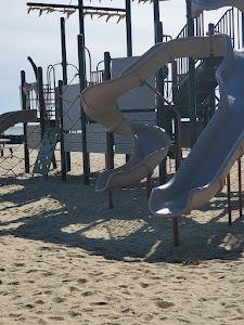 Parque urbano - Shipwreck Cove Spray Park