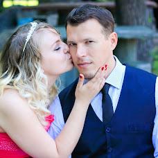 Wedding photographer Olga Kravec (OlgaK). Photo of 17.04.2015