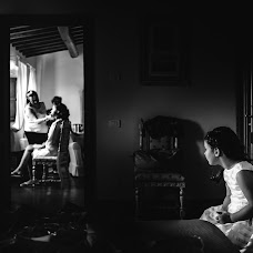 Fotografo di matrimoni Mirko Turatti (spbstudio). Foto del 06.11.2018