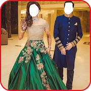 Couple Dress Photo Editor – Couple Photography