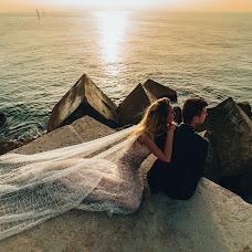 Wedding photographer Roman Karlyak (4Kproduction). Photo of 06.07.2018