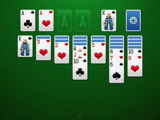 Solitaire  8