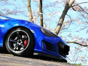 BRZ ZC6  GTのカスタム事例画像 とむさんの2020年04月05日22:08の投稿