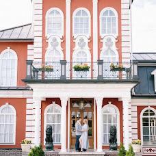 Huwelijksfotograaf Alina Danilova (Alina). Foto van 26.08.2018