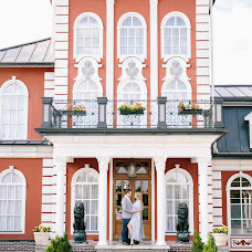 Hochzeitsfotograf Alina Danilova (Alina). Foto vom 26.08.2018