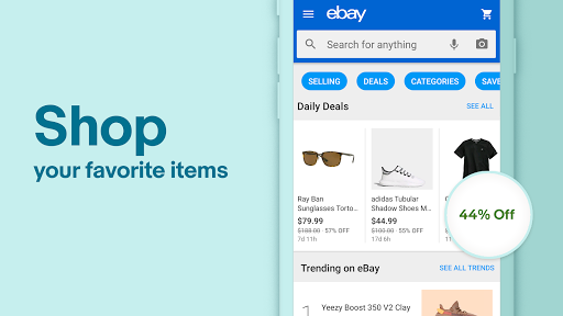 PC u7528 Online Shopping - Buy, sell, and save with eBay 2