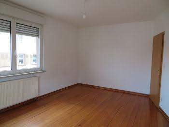 appartement à Surbourg (67)