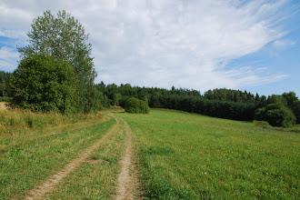 Photo: Po překonávání všelijakých nástrah přírody se nám podařilo najít suchou příjemnou cestu domů.