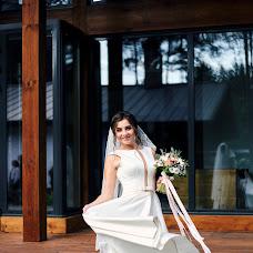 Wedding photographer Vlad Pererva (PerervA). Photo of 10.04.2018