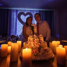 Wedding photographer Ruslan Makhmud-Akhunov (Leonarts). Photo of 17.09.2015