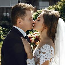 Wedding photographer Zhan Frey (zhanfrey). Photo of 20.09.2017