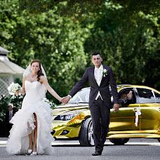 Wedding photographer Andrey Slezovskiy (Hochzeitfoto). Photo of 21.08.2015