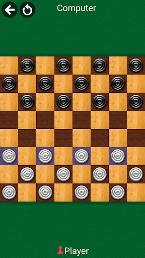 Checkers - free board game android2mod screenshots 2
