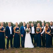 Wedding photographer Vladimir Churnosov (churnosoff). Photo of 29.03.2016