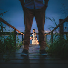 Wedding photographer Rafael Tavares (rafaeltavares). Photo of 03.07.2017