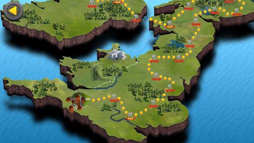 Code Triche Rise of Kingdoms APK MOD (Astuce) screenshots 1