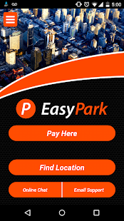 EasyPark Parking- screenshot thumbnail
