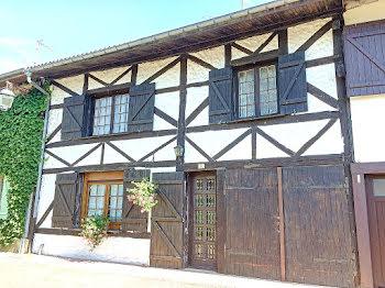 maison à Beaulieu-en-Argonne (55)