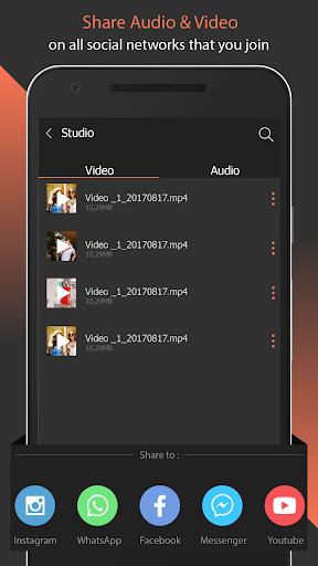 MP3 cutter 4.0.1 18