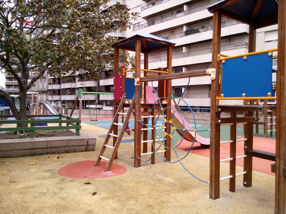 Foto Parque Simon Bolivar 4