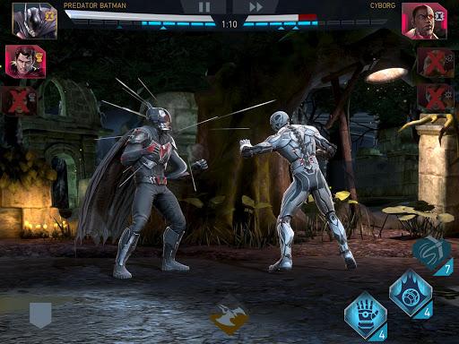 Injustice 2  screenshots 6