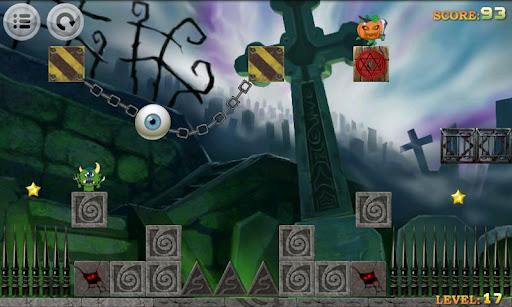 Devil Hunter screenshot 4