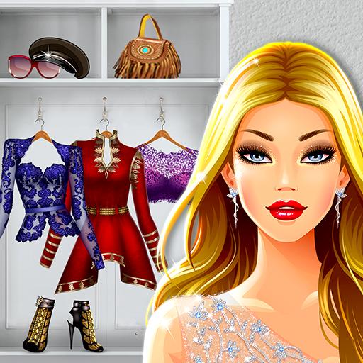 Jeux de Mode en vogue & Styliste pour des filles