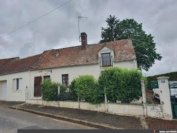 maison à Ouzouer-le-Marché (41)
