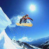 Snowboard Wallpapers