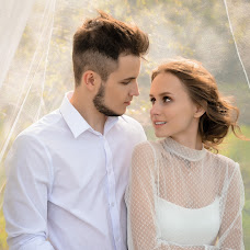 Wedding photographer Vitaliy Celischev (tselischev). Photo of 29.09.2017