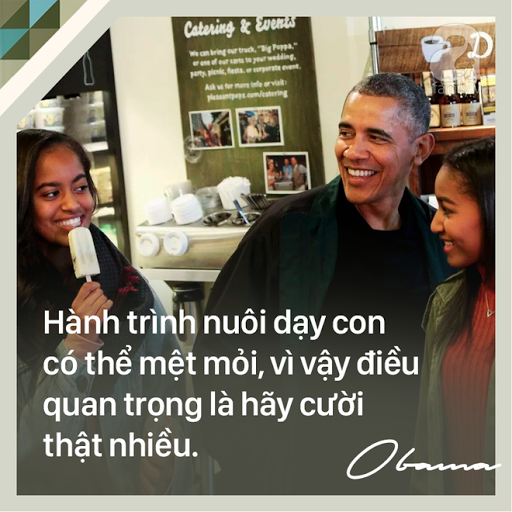 quy tac vang nuoi day con khien cuu tong thang my barack obama tro thanh ong bo tren ca tuyet voi hinh 5