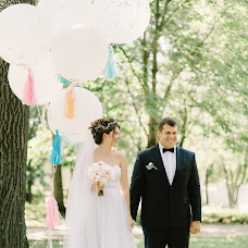 Wedding photographer Tatyana Carenko (TatianaTsarenko). Photo of 06.07.2017